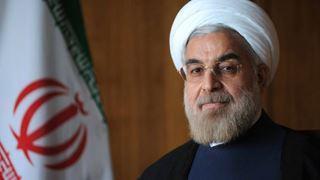 Iράν: Ο πρόεδρος Ροχανί θεωρεί υπεύθυνες τις ΗΠΑ, για την κλιμάκωση της έντασης