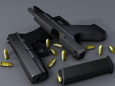 Πυροβολισμοί χθες βράδυ στο Αγρίνιο