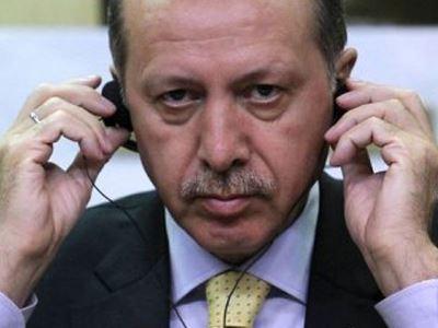 """Υπέρ της """"άνευ όρων"""" αναγνώρισης παλαιστινιακού κράτους ο Ερντογάν..."""