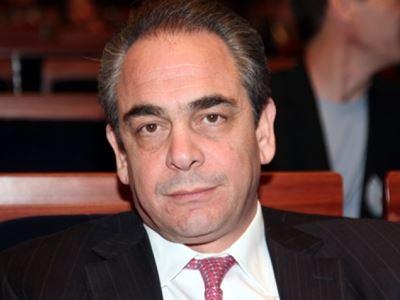 O Κ. Μίχαλος νέος πρόεδρος της Ένωσης Επιμελητηρίων