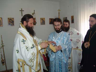 Αλλάζει όνομα η εκκλησία των Σκοπίων
