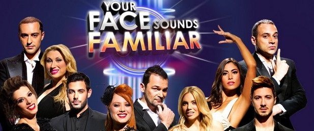 «Your Face sounds Familiar» |Δείτε όλα όσα έγιναν στο live της Κυριακής 26/5