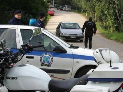 Τα αποτελέσματα αστυνομικής επιχείρησης στο Ζεφύρι