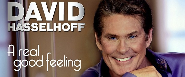"""It's A Real Good Feeling"" 