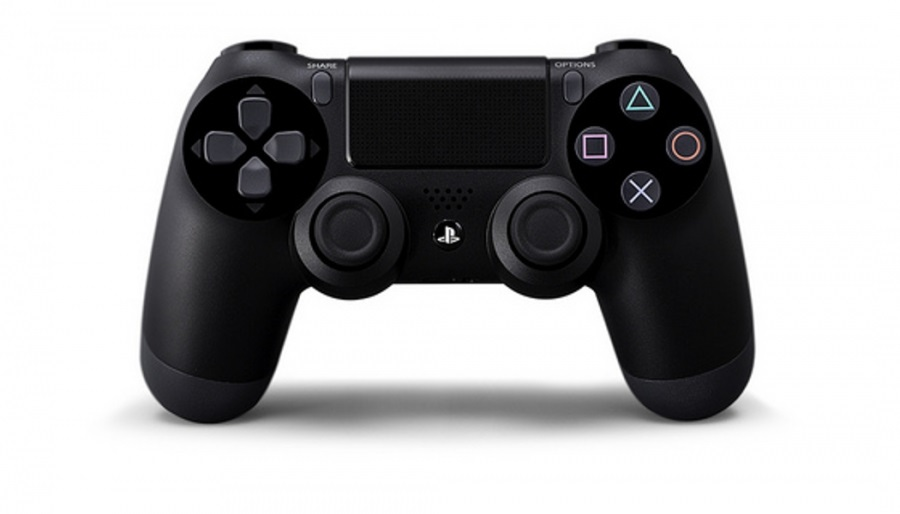 DualShock 4: Συμβατό με PC και PS3