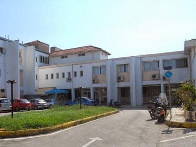 Πρέβεζα: Προμήθεια Συστήματος Ψηφιοποίησης Ακτινογραφιών για το Νοσοκομείο Πρέβεζας