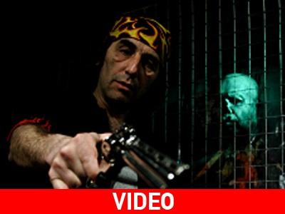 Βρώμικο Χάρι XXX βίντεο