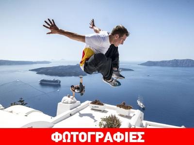 Various Στην Ελλάδα Την Άνοιξη