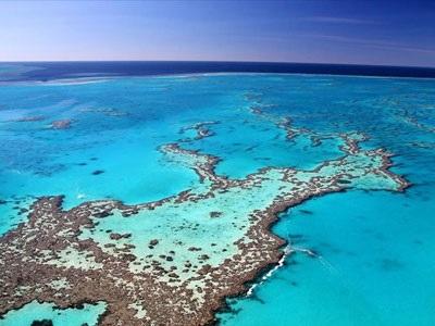 Απειλείται με καταστροφή ο Μεγάλος Κοραλλιογενής Ύφαλος