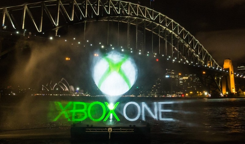 Users: Xbox One Launch Live Event