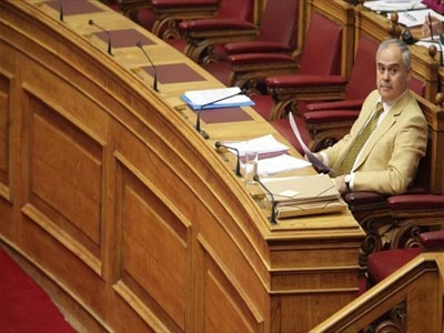 Βουλή: Αποσύρθηκαν αμφιλεγόμενες διατάξεις για τη δασική νομοθεσία