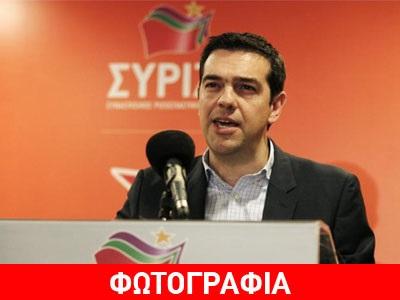 Άρθρο Τσίπρα: «Η νίκη ΣΥΡΙΖΑ αρχή εθνικής προσπάθειας για την κοινωνική σωτηρία»
