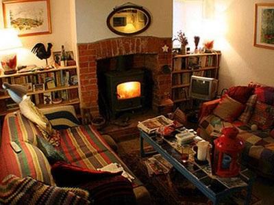 Πώς θα κρατήσετε τη ζέστη στο σπίτι σας