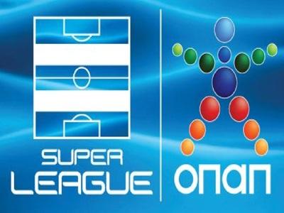 Super League: Επιστροφή στην δράση με την 17η αγωνιστική