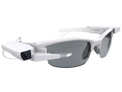 Sony SmartEyeglass Attach! - Μεταμορφώνοντας τα κοινά γυαλιά ηλίου, σε γυαλιά του μέλλοντος;