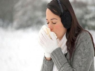 Έρευνα: Το κρύο... αδυνατίζει!