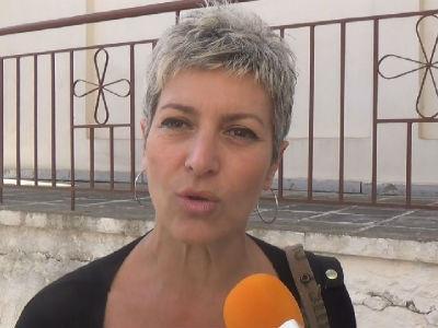 Αγλαΐα Κυρίτση: «Θα επαναπροσληφθούν όλοι οι απολυμένοι της ΕΡΤ»