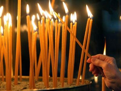 Δράμα: Προσπάθησε να εξαπατήσει ιερέα για δεύτερη φορά