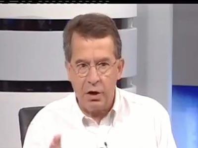 Ο δημοσιογράφος Γιάννης Ρουμπάτης νέος  διοικητής της ΕΥΠ