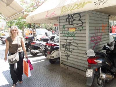 Μέσα σε μια πενταετία έκλεισαν τα μισά περίπτερα στη Θεσσαλονίκη