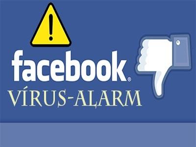 Πώς θα αντιμετωπίσετε τον νέο ιό που κυκλοφορεί στο Facebook