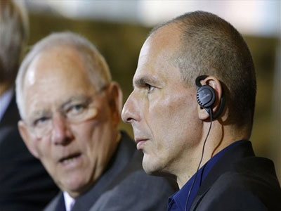 Γερμανική κυβέρνηση: Η Ελλάδα ανήκει στο ευρώ
