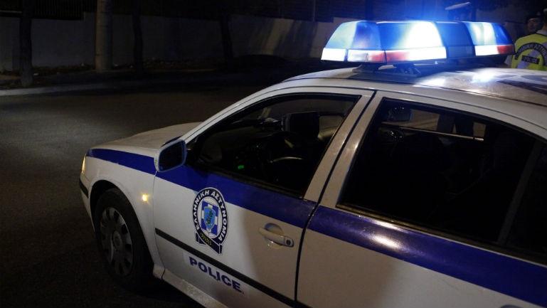 Προσπάθησε να πατήσει αστυνομικό που τον σταμάτησε για έλεγχο