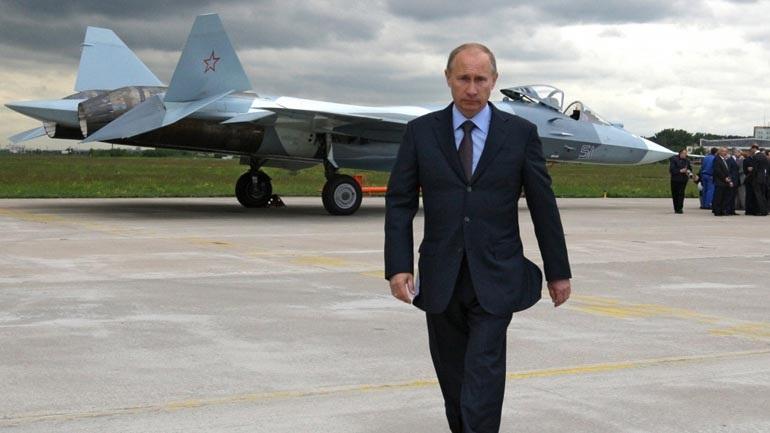 Tι συμβαίνει με τον Πούτιν;