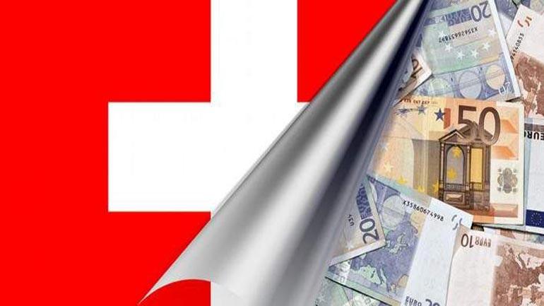 Λίστα 10.588 ελληνικών τραπεζικών λογαριασμών στην Ελβετία έδωσαν οι Γερμανοί στην Ελλάδα