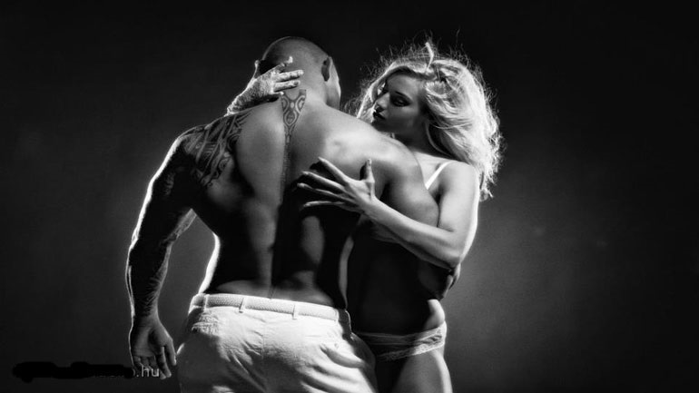 Λίπος μαύροι άνδρες σεξ