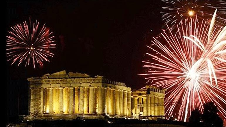 Iδέες για το καλύτερο Πάσχα στην Αθήνα