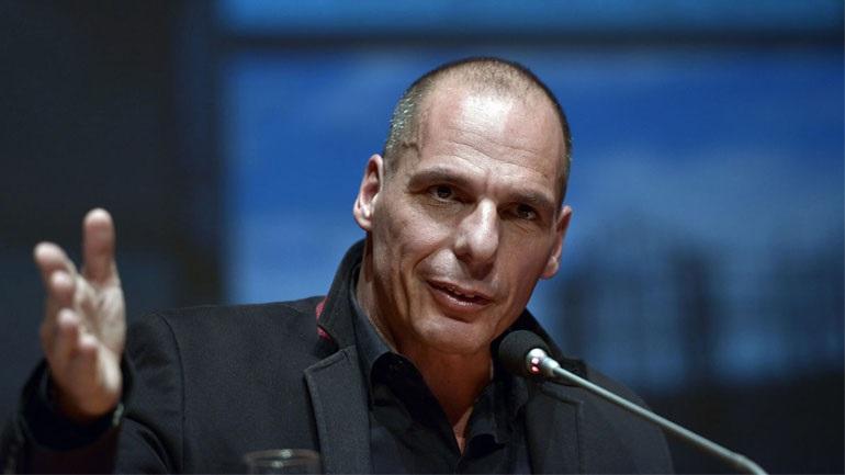 Γ. Βαρουφάκης: «Είμαστε κοντά σε συμφωνία»