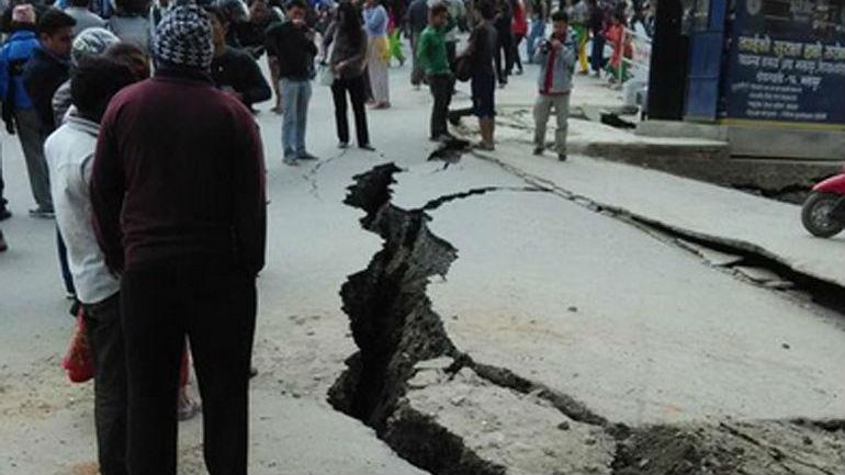 Παγκόσμια κινητοποίηση μετά το φονικό χτύπημα του Εγκέλαδου στο Νεπάλ