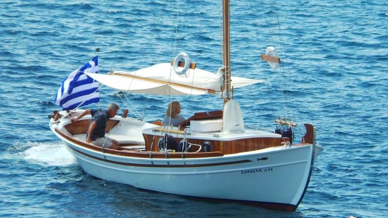 «Ταφόπλακα» στα επαγγέλματα της παραδοσιακής ελληνικής ναυπηγικής