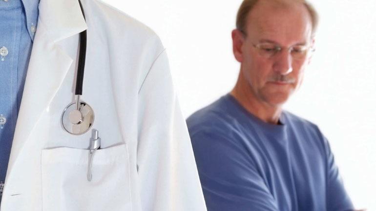 Ο αριθμός των σεξουαλικών συντρόφων και ο καρκίνος του προστάτη