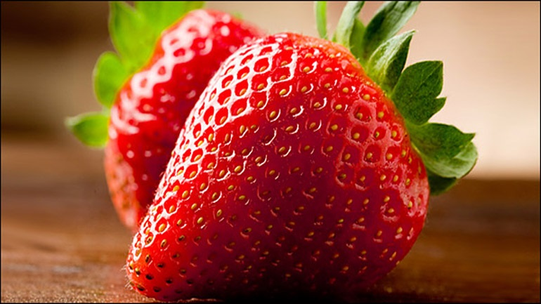 Eπτά τροφές κατά της γήρανσης