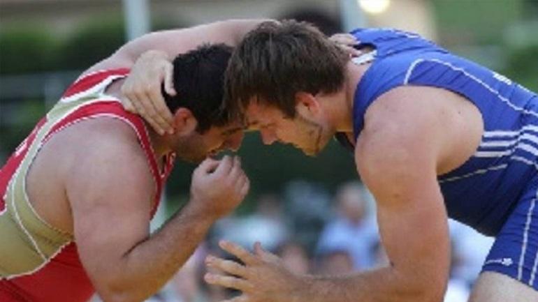 Πάλη: Με 15 χώρες το διεθνές τουρνουά «Ολυμπία 2015»