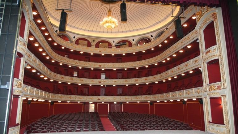 9780696049d7 Η καρδιά της θεατρικής παιδείας χτυπά στο Δημοτικό Θέατρο Πειραιά