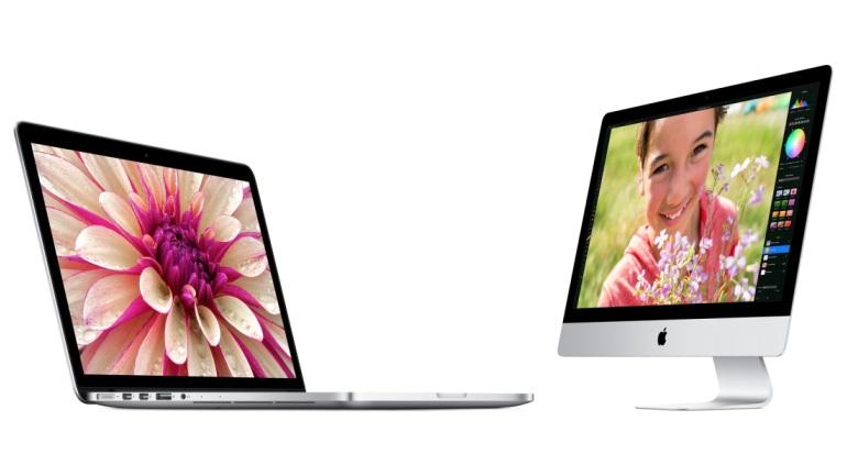 Apple: Νέο MacBook Pro 15 ιντσών με Force Touch και φθηνότερο iMac 5K 27 ιντσών!