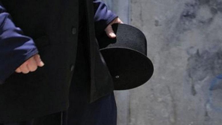 Υπόθεση εξαπάτησης ιερέων διερευνά η αστυνομία