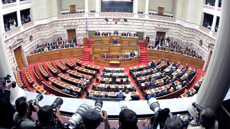 Υπέρ του «όχι» οι μειονοτικοί βουλευτές του ΣΥΡΙΖΑ