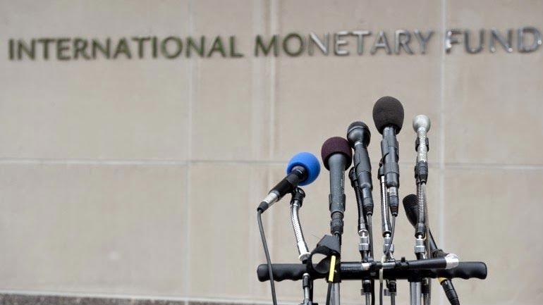 Βόμβα Reuters: Ευρωπαίοι επιχείρησαν να θάψουν την έκθεση του ΔΝΤ για το ελληνικό χρέος