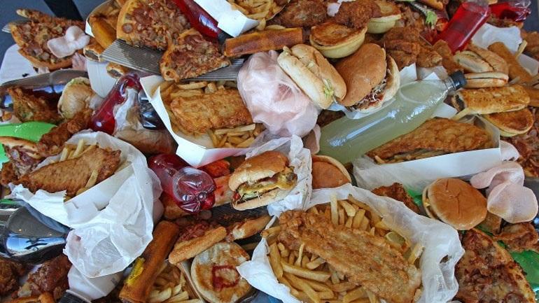 Τα φαγητά με λίπος αλλάζουν τον μεταβολισμό μας