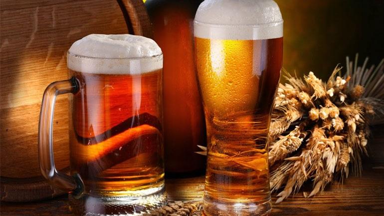 Μπορεί η μπίρα να σου κάνει καλό;