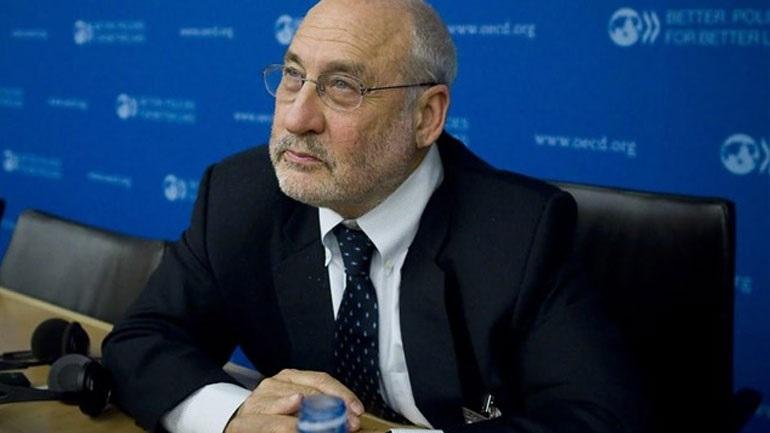 Στίγκλιτς: Η λιτότητα θα οδηγήσει την Ελλάδα σε περαιτέρω ύφεση