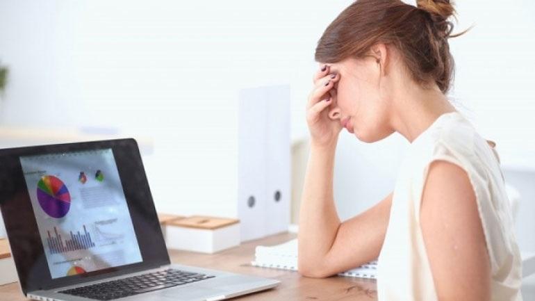 Η καθιστική ζωή μπορεί να αυξήσει το άγχος