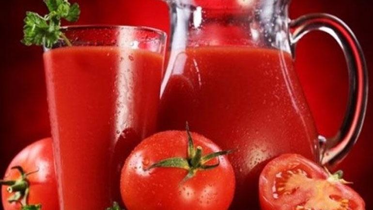Χυμός ντομάτας: Ένα superfood στην κουζίνα μας