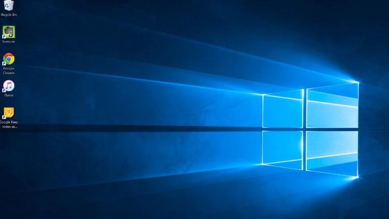 Ήρθαν τα Windows 10!