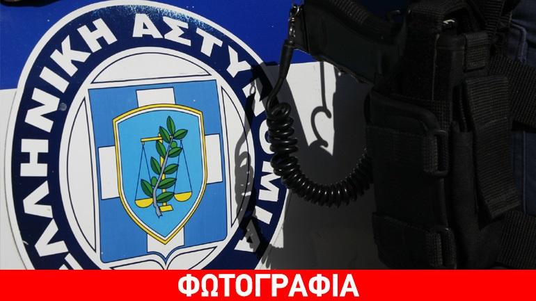 Aστυνομικός με ηρωίνη συνελήφθη στη Θεσσαλονίκη