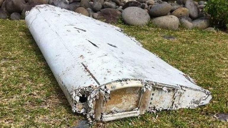 Ο κωδικός-κλειδί επιβεβαιώνει ότι τα συντρίμμια ανήκουν σε Boeing 777